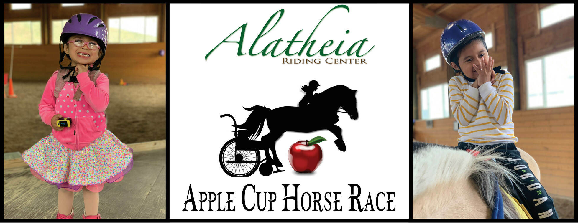Apple Cup Horserace